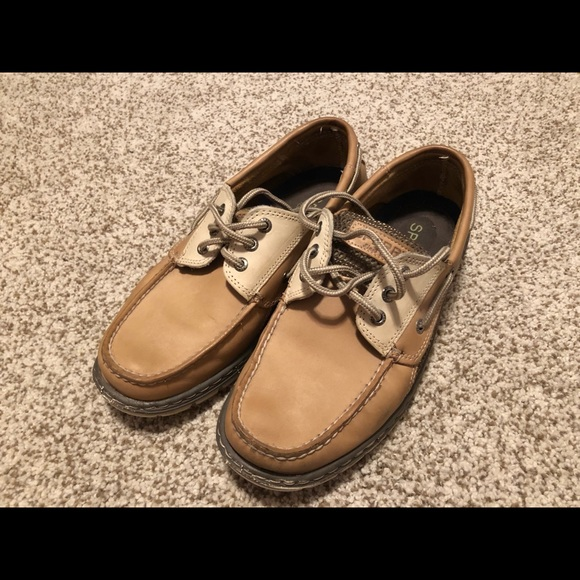 Sperry Shoes | Mens Sperrys Boat Shoes